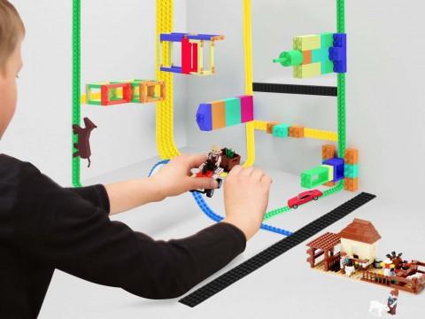 LEGO Block Tape