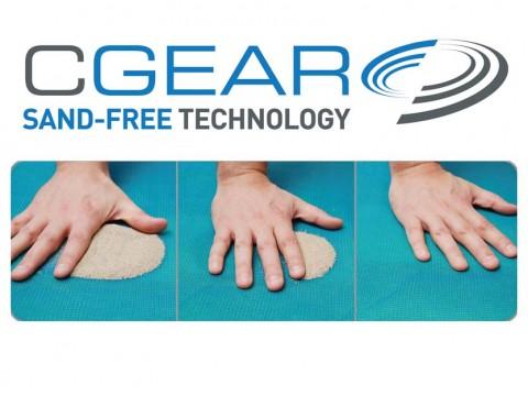 CGear Sand-free Beach Mat