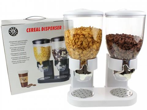 Distributeur de Céréales