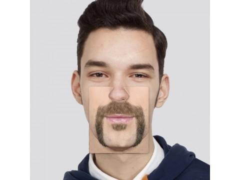 Face Mats Onderzetters (20 stuks)
