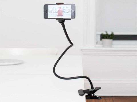 Flexible Smartphone Holder