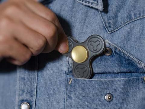 Hand Spinner Deluxe