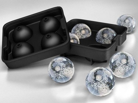 Ice Balls (set of 4)