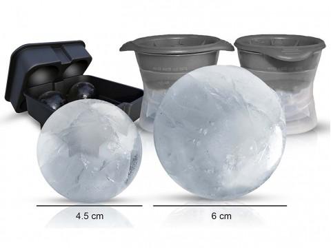 Eiskugel-Gefrierform 2x6cm
