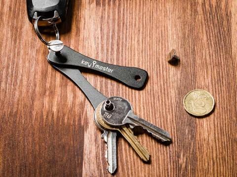 KeyMaster Sleutelhouder