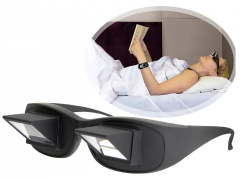 Lazy Reading Glasses