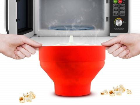 Cuit Popcorn Micro-onde