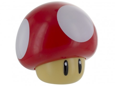 Super Mario Toad Light