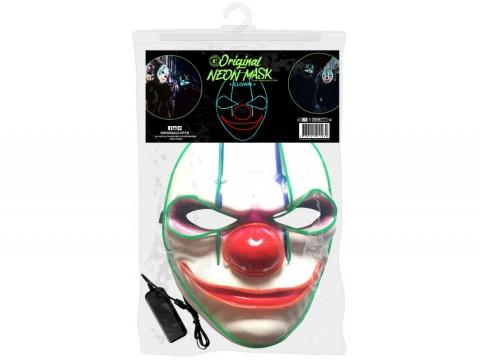 Neon Masker