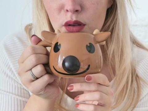 Tasse Rudolph