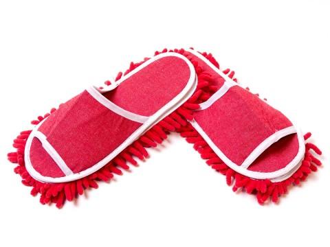 Chaussons de nettoyage