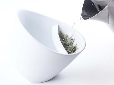 Smart Tea Cup