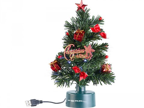 USB LED Arbre de Noël