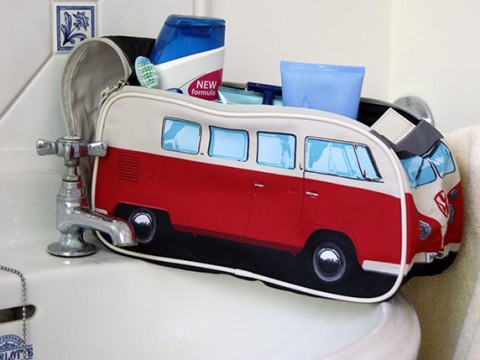 Volkswagen Wash Bag