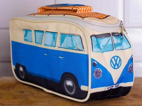 VW Camper Lunch Bag