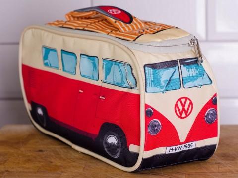 VW Camper Lunch Bag