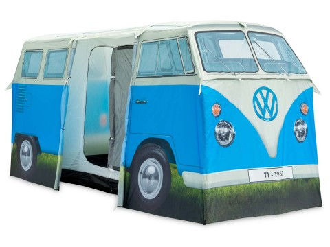tente combi vw tente de camping volkswagen. Black Bedroom Furniture Sets. Home Design Ideas