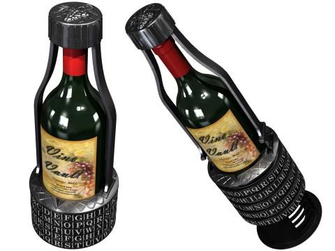 Vino Vault Wijnpuzzel