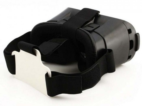 VR Headset + Controller